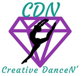 Creative DanceN'